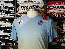 ALGERIA home 2010 shirt - #10 - AFRICA UNITY Special Edition - BNWT - (M)