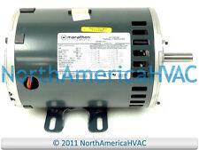 Carrier Bryant Payne 2.4 Hp Blower Motor Hd56Fl651 208 230 460 Marathon 3 Phase