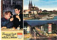 AK Ansichtskarte Köln / BRD 1965