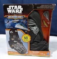 Star Wars The Force Awakens Micro Machines Kylo Ren Playcase T1