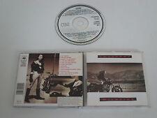 Seduttore/Wildside (CBS 460045 2) Giappone ALBUM CD