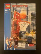 Lego 3549 Sports Basket NBA lego misb New