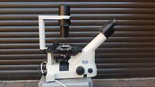 Nikon Eclipse TS100 inversé routine microscope