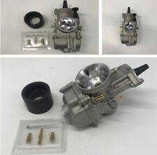 34MM Motorcycle Carburetor Kit for Yamaha Honda Suzuki 200/250/300/350cc Engine