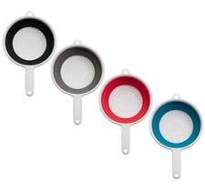 Coladores y centrifugadoras de cocina de silicona