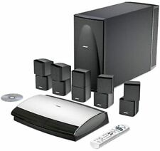 Bose Lifestyle 28 Home Entertainment System