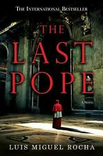 The Last Pope, Rocha, Luis Miguel, Good Book