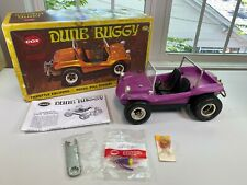 Cox Vintage Gas Powered Purple Dune Buggy No. 3700
