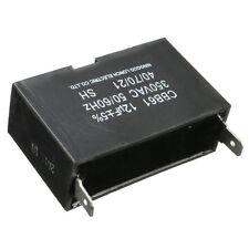12uF Condensatore Avviamento Motore Generatore CBB61 12 uF 50 60 Hz 350V 350 VAC