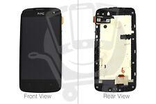 Genuine HTC Desire 500 Black LCD Screen & Digitizer - 80H01613-00