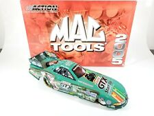 Action John Force 30th Anniversary 1/24 Funny Car NEW