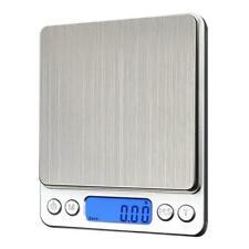 500 g x 0,01 g Portable Mini Elektronische LCD Digital Pocket Scale Präzisi LY
