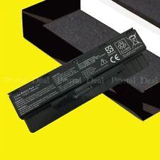Laptop Battery for Asus N76VZ-V2G-T1078V N76VZ-V2G-T1080 5200Mah 6 Cell