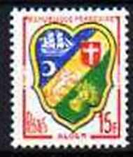 Francia 1959 Yvert nº 1195 nueva 1er elección