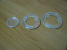 2in1 Umbrella Hole Plastic Ring(45mm&50mm)Patio Table (hole 60mm)&Plastic Cover