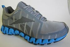 REEBOK ZIGTECH ZIGWILD TR 2 GRAY/BLUE  MEN RUNNING  SHOES 8