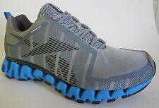 REEBOK ZIGTECH ZIGWILD TR 2 GRAY/BLUE  MEN RUNNING  SHOES 8