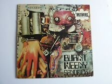 THE MOTHERS OF INVENTION BURNT WEENY SANDWICH FRANK ZAPPA RSLP6370