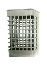 Maytag Electronic Dishwasher Small Items Silverware Basket Kit Part W10482109