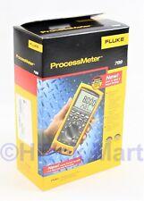 Fluke 789 ProcessMeter NEW IN BOX - Manufactured Date 2019