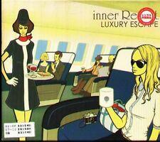 inner Resort LUXURY ESCAPE - Japan CD DALMINJO BEATFANATIC PHYSICS BLUECAT DAMN!