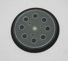 Schleifteller Ø 125mm für KRESS Exzenterschleifer - Klett Schleifscheiben - DFS