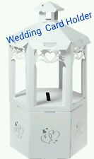 Wishing Well Gift Card Holder Wedding Shower Money Bride Honeymoon Engagement