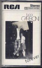 LUCA CARBONI - Forever - MC MUSICASSETTA SIGILLATA SEALED