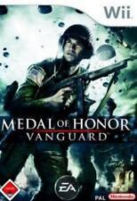 Nintendo Wii Medal of Honor Vanguard como nuevo