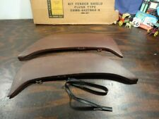 NOS OEM 1960 Mercury Factory Fender Skirts  C0MB-6427964-A SK213