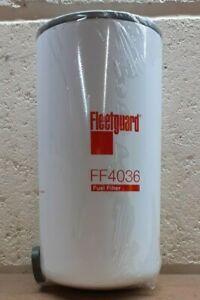 Fleetguard FF4036 Fuel Filter