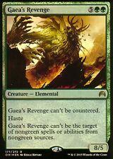 Gaea 's revenge FOIL | NM | Magic Origins | Magic MTG