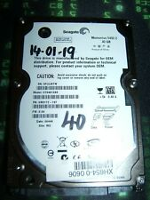 "40Gb 2.5"" SATA Laptop Hard Drive HDD                  (J8YW)"