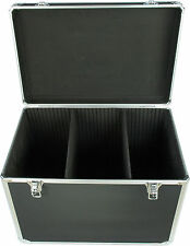 Large tool box case, lighting aluminium case, utility cable packer