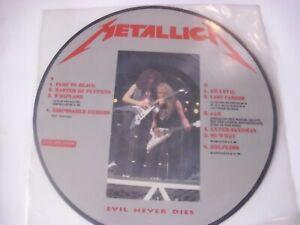 LP Metallica