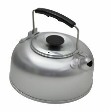 10T Kettle 950 - Tea kettle with lid and insulated handle, aluminium water ke...