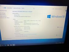 WINDOWS 10 64 BIT WITH MICROSOFT OFFICE 2019 ON A 80GB SATA HDD FOR LAPTOPS