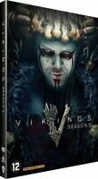 VIKINGS SAISON 5 INTEGRALE DVD  NEUF SOUS CELLOPHANE