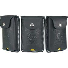 Occidental Leather B5068 Black Construction Calculator Case