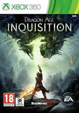 Dragon Age: Inquisition (Microsoft Xbox 360, 2014) +++NEW+++ Free P&P !