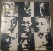 """HUNTERS & COLLECTORS - Turn a Blind Eye 12"""" vinyl LTD RARE Painters and Dockers"""