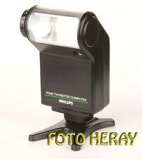 Nuevo con embalaje original 5x Philips photoflux pf 1b-relámpago peras-photoflashes