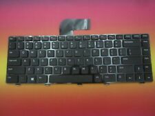Keyboard UK Dell XPS 15 l502x Vostro 3350 3550 3555 N5050 N5040 0T5M02 English