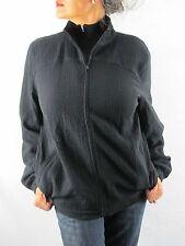ORVIS Women's Black Shirt Jacket Size Medium  ZAR