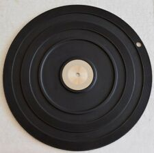 Philips 977, AF977 Turntable Mat and Center Piece, May Fit Other Models