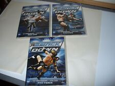 WWE: The Best of Smackdown - 10th Anniversary 1999-2009 (DVD, 2009, 3-Disc Set)!