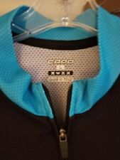 Capo Cycling Kit Jersey & Bib