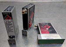 Unit 8560 Celerity c-seal 100 sccm 02 MFC celerity brooks amat - VCR