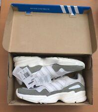 adidas Originals Yung 96 Trainer | Footwear White / Grey size 8