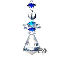 Crystal Suncatcher Feng Shui Prism Pendant Chandelier Part  Wedding Decor Gift